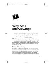 Mcgraw Hill - Briefcase Books - Interviewing Techniques For Managers