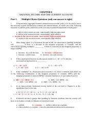 MCQ Solution CH6.docx