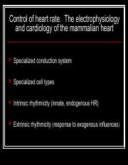 04 Control of heart rate _HR_