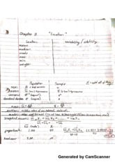Business Calculus Note(2)