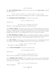 sets and functions 2