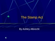 TheStampAct