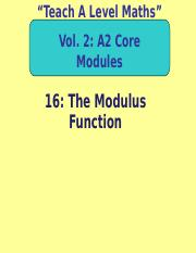 16+The+Modulus+Function.pptx