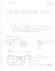 (AP)AH-Egypt art notes