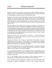 CENTRUM Caso Bebidas Aquarius.pdf