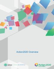 Action 2020-WBCSD