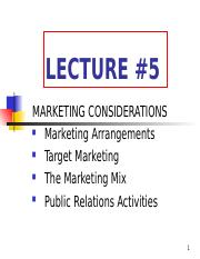 UNIT_4_Marketing_Considerations_Lesson_6
