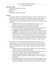 absolute and comparative advantage worksheets answers 11 the usa and. Black Bedroom Furniture Sets. Home Design Ideas