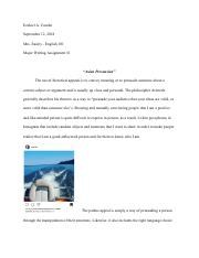 Major Writing Assignment #1 - Final.pdf