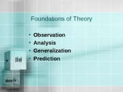 CH 1-Theory and research -Part 2-Lee-1
