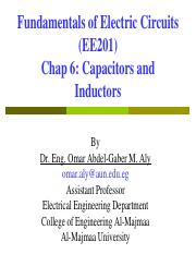 Lect5_Capacitor_inductor
