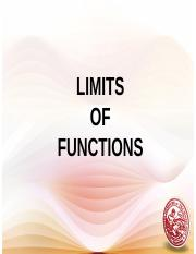04 One-sided Limits, Limits at Infinity.ppt