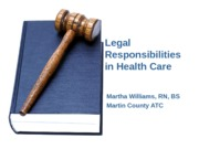 legal responsibilities-power point2