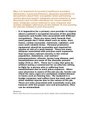 Discussion 14 - Environmental.docx