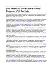 2010+10+29+Americans+Dont+Know+Economy+Expanded+with+Tax+Cuts