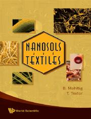 Nanosols and Textiles, 2008, p.237.pdf