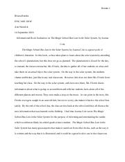 Briana Reinke-ENG 3420-Informational Book Evaluation.docx