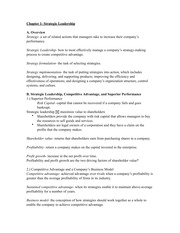 Chapter 1 Notes pdf