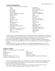 SOCW 230 Study Guide 4