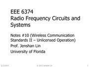 EEE6374_Lin_notes_10_wireless_standards_2