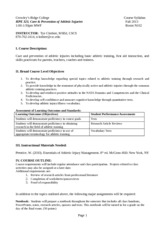 ch 15 worksheet ath injury listing list five characteristic signs of a. Black Bedroom Furniture Sets. Home Design Ideas