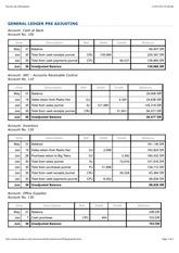 general ledgers used for worksheet practice set information http. Black Bedroom Furniture Sets. Home Design Ideas