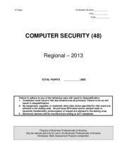 48-ComputerSecurity-2013-RegionalTest