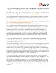 110722-Press-Release_The-Rise-of-China-Paper-Industry_Final-For-Distribution-PDF-for-RFR.pdf