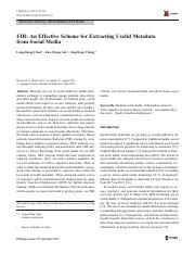 6. AN affective scheme for extracting useful metadat from social media.pdf
