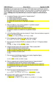 chm 113 exam 4