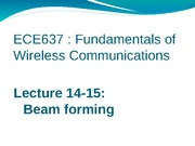 WC14-15_Beam_forming