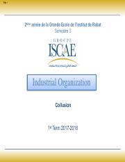 Luis Cabral Introduction To Industrial Organization Pdf