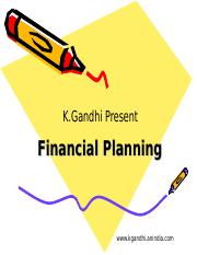 288730027-Financial-Planning