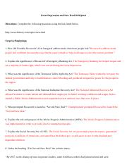 Great Depression and New Deal WebQuest.docx