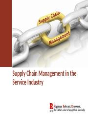 discuss the role of safety inventory in the supply chain and the trade-offs involved.