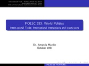 World_Politics_Lecture_Slides_October_19th