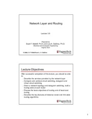 3_09_NetworkLayerAndRouting