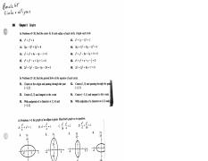 HW may 7 or 8 WS circles and ellipses precalc gt.pdf