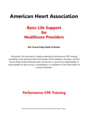 201652872-BLS-Basic-Life-Support-for-Healthcare-Providers-American-Heart-Association