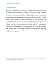 CAOND1502 - CaseStudy - BUSS1028.docx