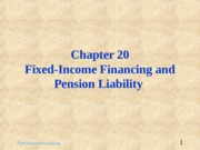 ch20_-_Fixed_Income_Financing_Pension_Liability