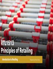 1.0 Introduction to Retailing.pdf