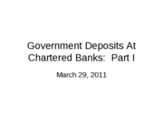 11-03-29-Switch of Government Deposits no OMO