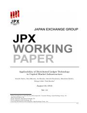 E_JPX_working_paper_No15