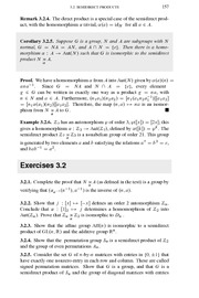College Algebra Exam Review 147