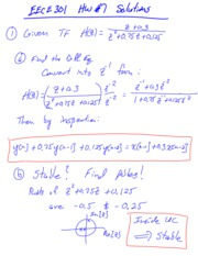 HW_7 Solutions