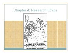 Chapter 4 researchmethod