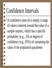 11. Confidence Intervals.ppt