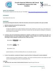 Csi Wildlife Worksheet2 Pdf Click And Learn Csi Wildlife Using
