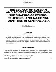 +Johnson The Legacy of Russian and Soviet Education (1)
